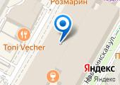 Кабель.РФ на карте