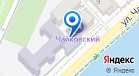 Компания Учебно-производственный центр пожарной безопасности на карте