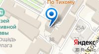 Компания СОГАЗ на карте