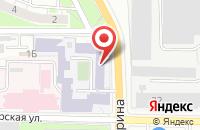 Схема проезда до компании Одинцовский дом-интернат малой вместимости для граждан пожилого возраста и инвалидов в Ромашково