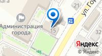 Компания НПЦРИЗ на карте