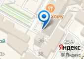 Юридический кабинет Палатова М.А. на карте