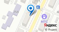 Компания Ломбард Удачный займ на карте