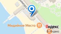 Компания Дары Кавказа на карте