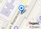 Магазин по продаже аксессуаров для телефонов на карте