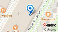 Компания Dariя на карте