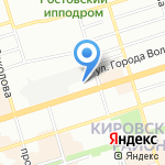 Nolte kuchen на карте Ростова-на-Дону