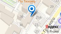 Компания Окна Лайт на карте