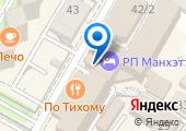 ГрафиТек на карте