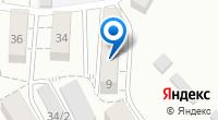 Компания РЭО №7 на карте