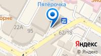 Компания Мастерская по ремонту часов на ул. Роз на карте