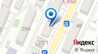 Компания МаркетСочи на карте