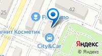 Компания Кактус на карте