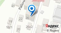 Компания Сервис Автоматика на карте