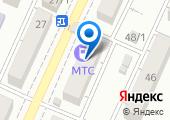 АллКомфортПлюс на карте