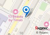 Всероссийское общество инвалидов Центрального района на карте