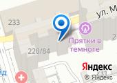 FataMorgana на карте