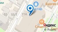 Компания ремесленникъ на карте