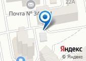 Ворошиловский учебно-спортивный технический клуб на карте