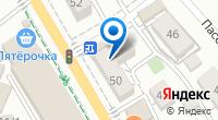 Компания Платежный терминал на карте