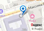 Ростовский государственный экономический университет РИНХ на карте