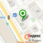 Местоположение компании Вейс