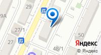 Компания Быт на карте