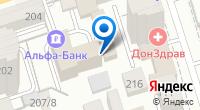 Компания Стройсмета-Плюс на карте
