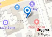 Симеон АкваБиоТехнологии на карте