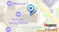 Компания Российский Международный Олимпийский Университет на карте