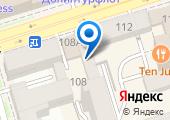 Донфинпром на карте