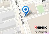Дизайн-Pro на карте