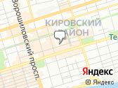 Стоматологическая клиника «Феникс» на карте