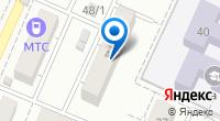 Компания Сервис Техники на карте