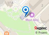 Библиотека №1 им. А.С. Пушкина на карте