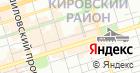 PR-Платформа на карте