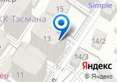 Стиль жизни Sochi на карте