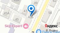 Компания СочиИнвестПроект на карте