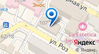 Компания Магазин сувенирных ножей и кальянов на карте