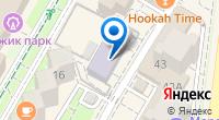 Компания Детский сад №5 на карте