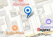 Библиотека им. В.В. Маяковского на карте