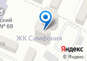 ПЕЧАТЪ-LIFE на карте