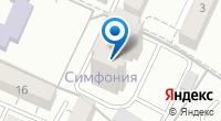 Компания печатъ-life на карте