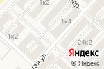 Схема проезда до компании Спутник в Верхнетемерницком