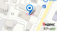 Компания Георгий Кот на карте