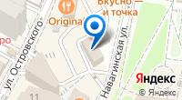 Компания Персональное Решение - Аутсорсинговая компания на карте
