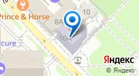 Компания международный инновационный университет на карте