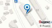 Компания Базар автостёкол на карте