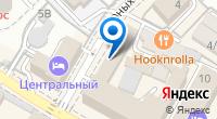 Компания СочиДомСтрой на карте