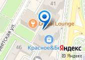 ХОЛОД-ПЛЮС на карте
